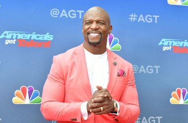 Terry Crews announces White Chicks 2.
