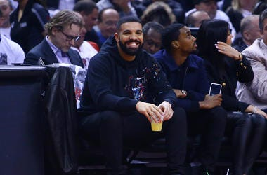 Fans are creating Drake playlists using the letters in their names.