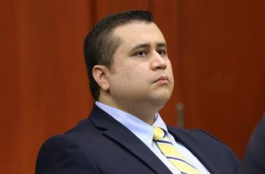 George Zimmerman files $1 million lawsuit against Trayvon Martin family.