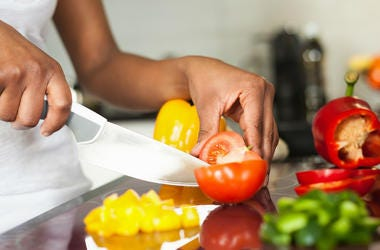 D.C. Central Kitchen empowers the community through culinary arts.