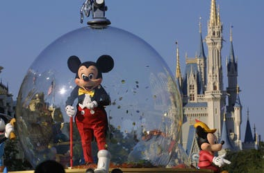 Walt Disney World introduces new ban on smoking and strollers.