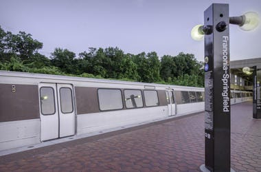 Everything you need to know about the metro shutdown.