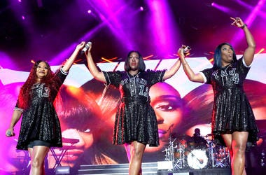 SWV weighs in on the new generation of R&B singers.