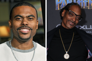 Lil Duval and Snoop Dogg