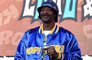 DJ Snoopadelic performs onstage at KROQ Weenie Roast & Luau at Doheny State Beach