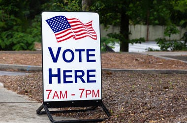 voting elections midterms polling places