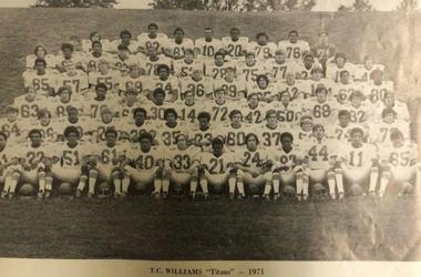 Remembering The Titans