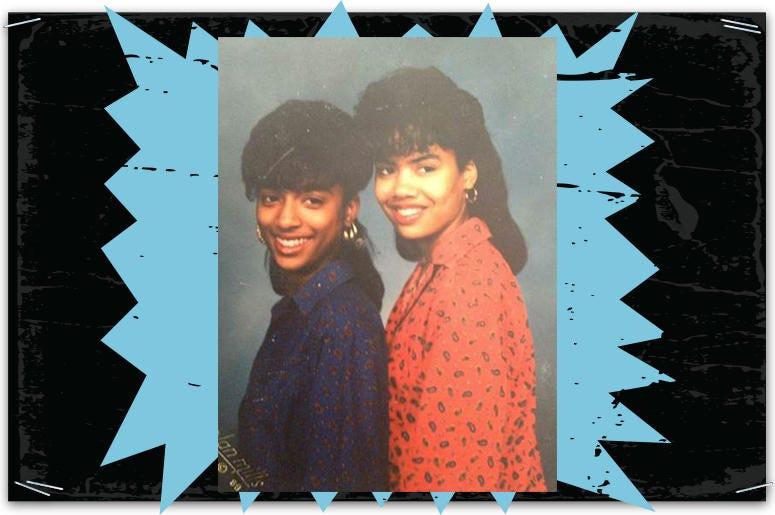 WPGC Birthday Bash Throwback Photo