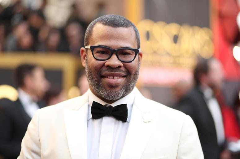 Jordan Peele is entering another deal with Universal.