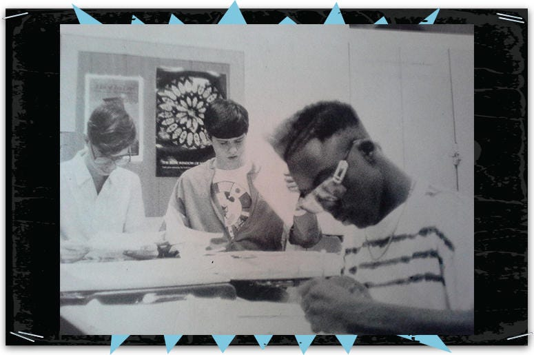 WPGC Birthday Bash Throwback Photos