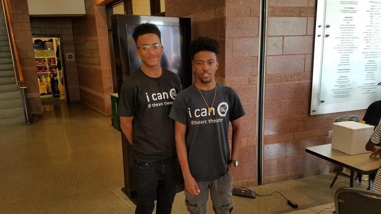 Community Cuts for Kids 2017 Craig Shields Foundation