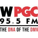 WPGC 95.5... The DNA of the DMV