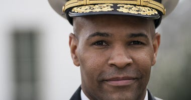 Surgeon General: We Don't Want To Overwhelm Our Health System