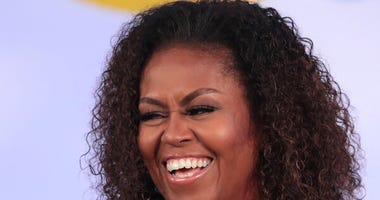 Zeoli: Michelle Obama is Suddenly Sounding Like a Candidate
