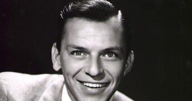 Frank Sinatra
