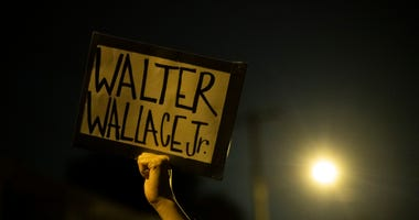 Walter Wallace Jr.