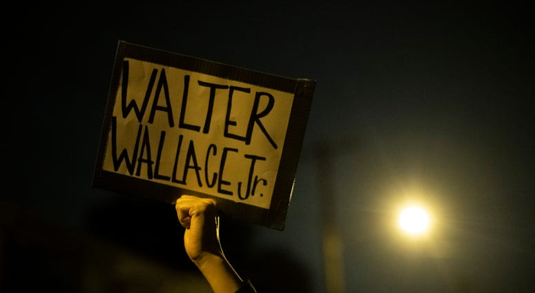Walter Wallace Jr.