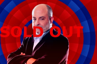 Mark Levin Speaker Series SOLD OUT