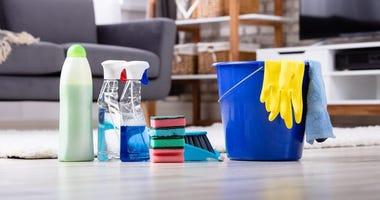 Coronavirus: Picking the Right Cleaning Products