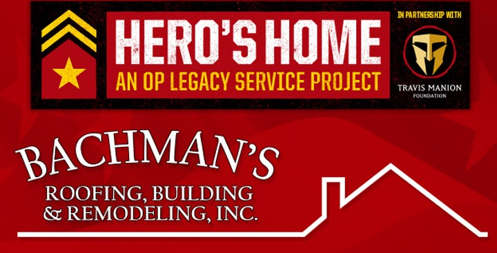 Hero's Home