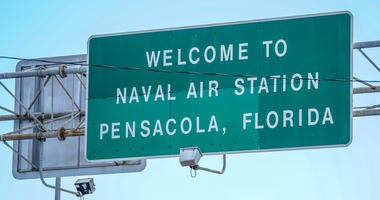 Naval Air Station - Pensacola