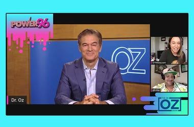Dr.Oz Zog & Lucy Lopez