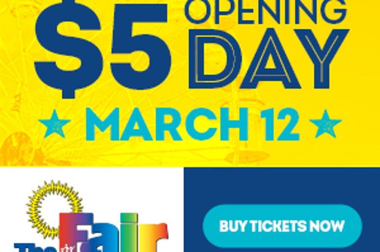 Miami Dade County Fair & Exposition