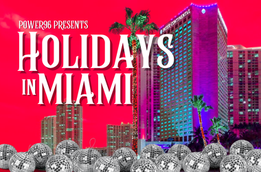 Holidays In Miami
