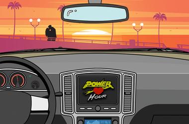 Power Love Hour