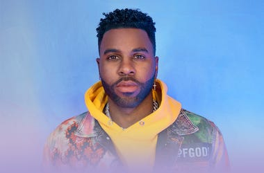 Live with Jason Derulo