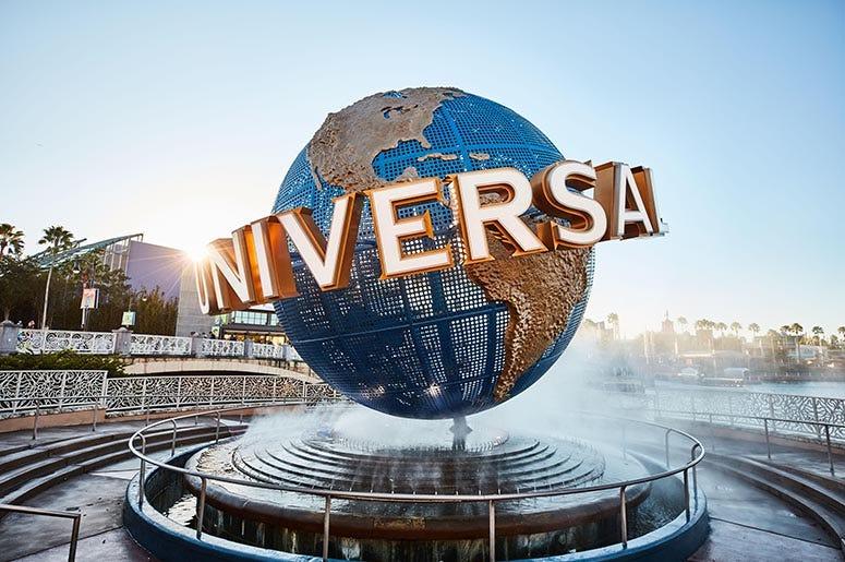 Universal Orlando COVID