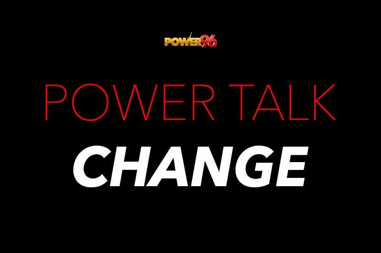 Power Talk Change