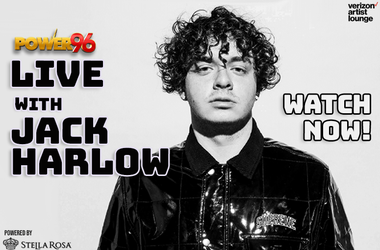 JacK Harlow - Watch Now