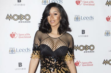 "4/26/2018 - File photo dated 29/11/17 of Cardi B, who has reassured fans she will still be working her ""ass off"" despite cancelling a number of live shows due to her pregnancy."