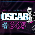 Oscar G at 3:05 Mix Show