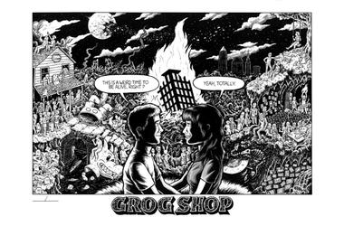 The Grog Shop Cleveland