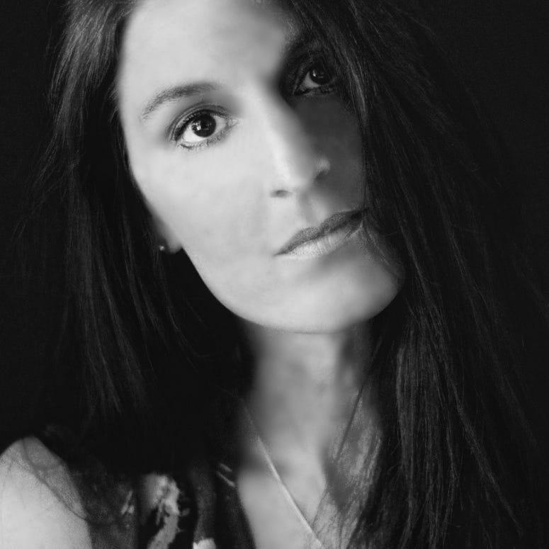 Jackie Bertolette