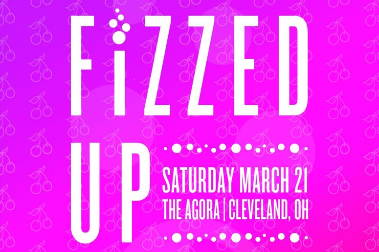 All Fizzed Up Cleveland