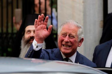 Kensington Palace announced on Friday, May 18, 2018 Prince Charles will walk Meghan Markle down the aisle in her wedding to Prince Harry.