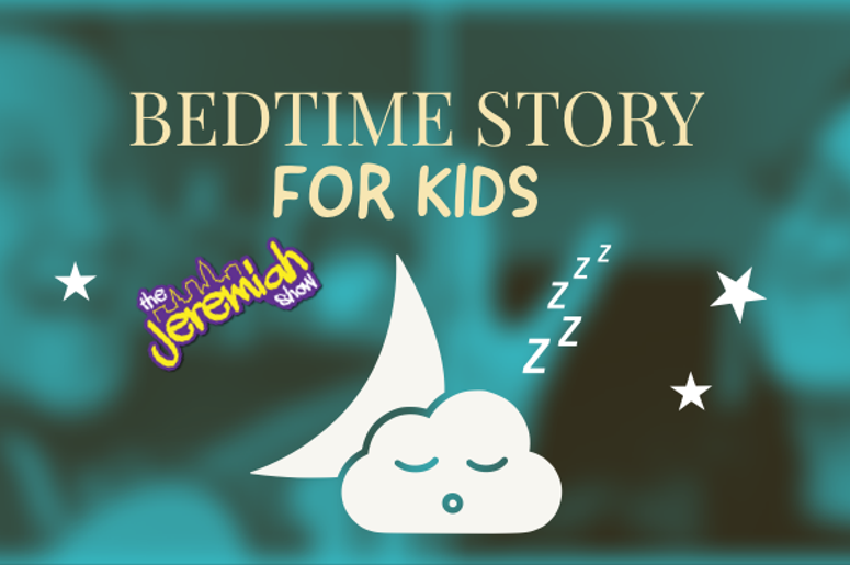 J Show Bedtime