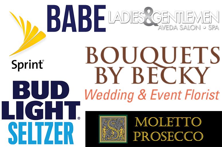 Q104 bridal fair vendors