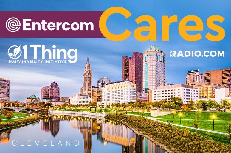 Entercom Cleveland