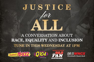 Justice For All Podcast