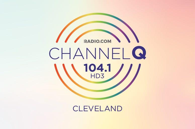 Cleveland 104.1 FM HD3