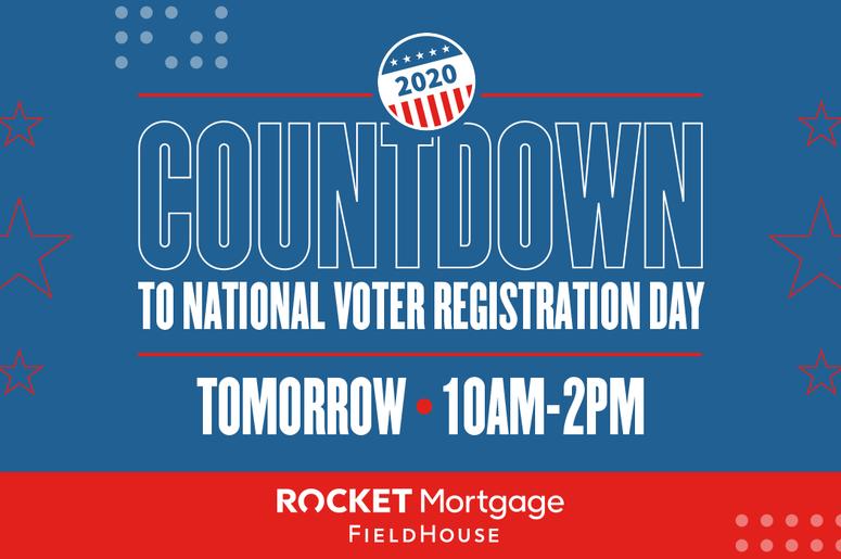 Countdown to Vote