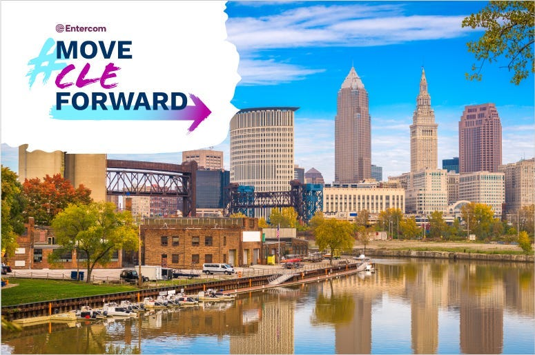 Move CLE Forward