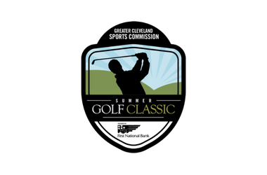 Greater Cleveland Sports Commission's Summer Golf Classic Monday August 17th
