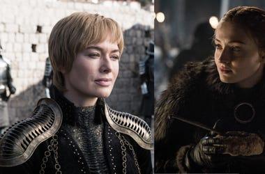 Sansa Stark, Cersei
