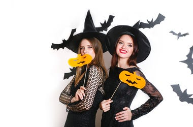 What Halloween costume should you wear this year? Take this quiz to find out
