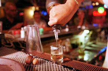 Lebron James' Favorite Cocktail